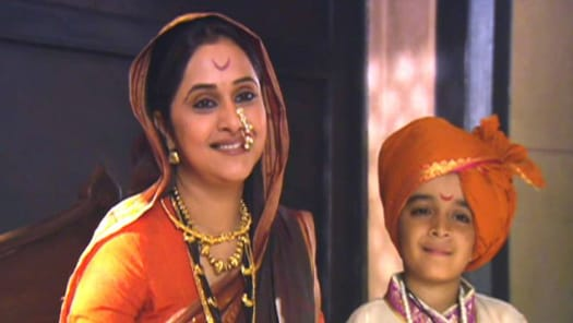 Watch Raja Shivchhatrapati TV Serial Episode 1 - Shivaji's