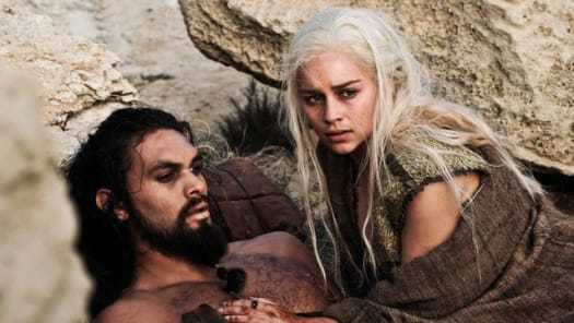 Watch Game Of Thrones Season 1 Episode 4 Online on Hotstar