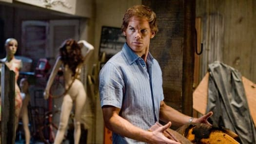 Watch Dexter Season 1 Episode 5 Online on Hotstar