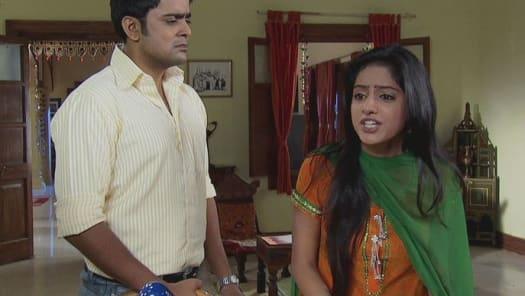 Watch Diya Aur Baati Hum TV Serial Episode 10 - The missing