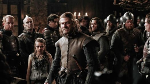 Watch Game Of Thrones Season 2 Episode 1 Online on Hotstar