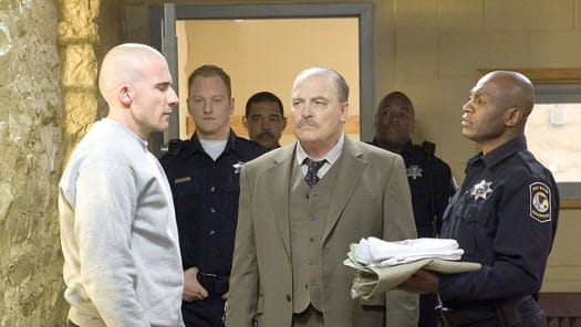 Watch Prison Break Season 3 Episode 2 Online On Hotstar