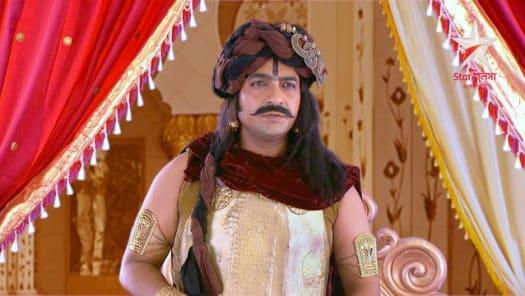 Bhakter Bhagaban Shri Krishna Serial Full Episodes, Watch