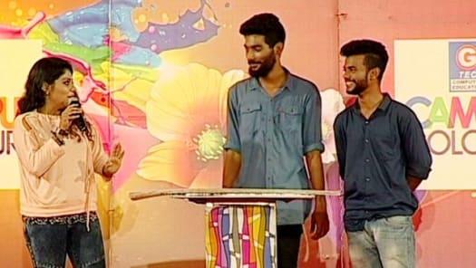 Watch Campus Colors TV Serial Episode 13 - Campus Masti Full Episode on  Hotstar