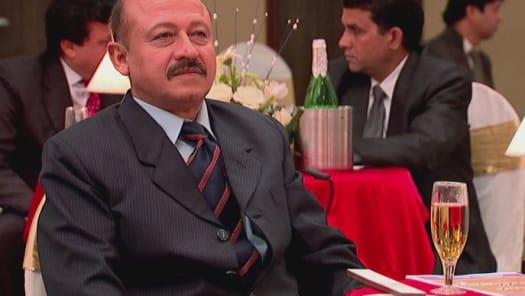 Watch Har Yug Mein Aaega Ek Arjun TV Serial Episode 3 - The poisoned