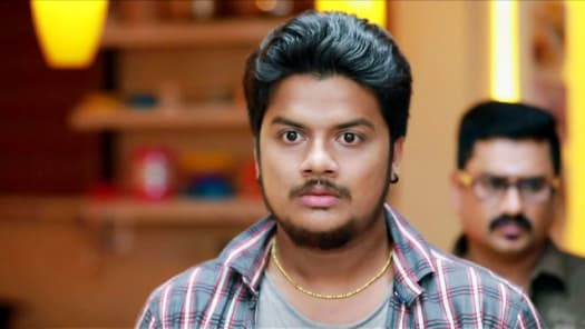Watch Raja Rani TV Serial Episode 15 - Sembaruthi Impresses