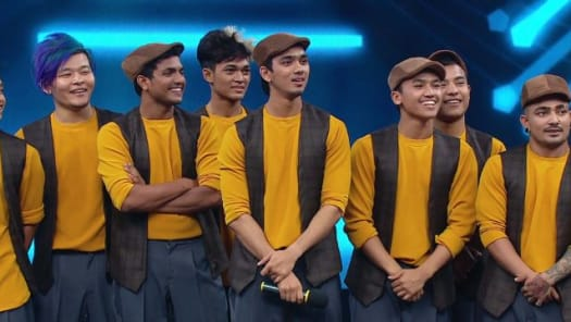 so you think you can dance india episode 18