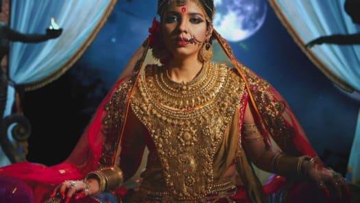 Image result for காந்தாரி