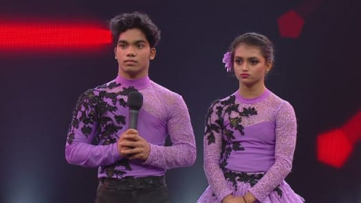 Dance Champions Serial Full Episodes, Watch Dance Champions TV Show