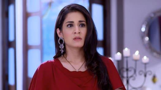 Watch Vezhambal TV Serial Episode 3 - Arundathi Meets Avni Full