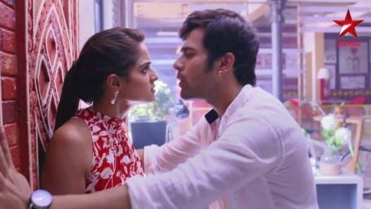 Watch Phir Bhi Na Maane Badtameez Dil TV Serial Episode 1 - Abeer-Meher's  Love-Hate Story Full Episode on Hotstar