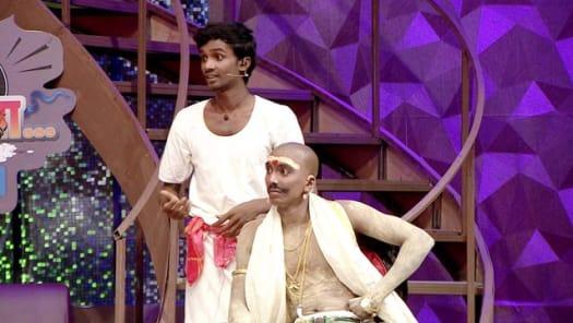 Watch Sirippu Da TV Serial Episode 1 - Arambame Attagasam Special