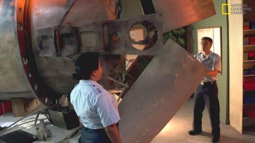 Watch Air Crash Investigation TV Serial Episode 2