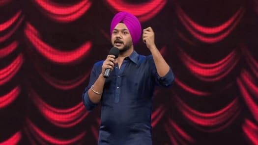 Watch The Great Indian Laughter Challenge TV Serial Episode