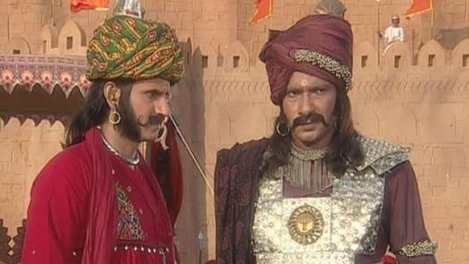 Watch Dharti Ka Veer Yodha Prithviraj Chauhan TV Serial Episode 15 -  Bachchan Singh Becomes 'Ravan' Full Episode on Hotstar