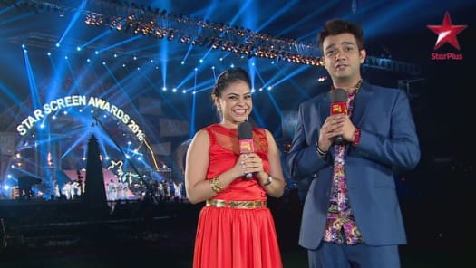 Watch Star Screen Awards TV Serial Episode 3 - Main Event 2018 Full