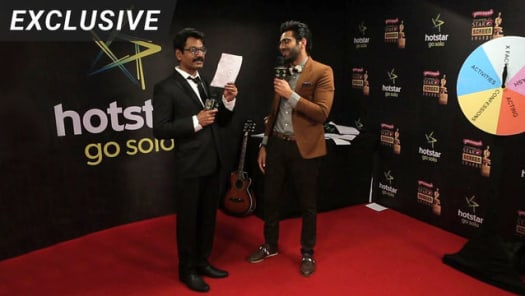 Watch Star Screen Awards TV Serial Episode 3 - Main Event