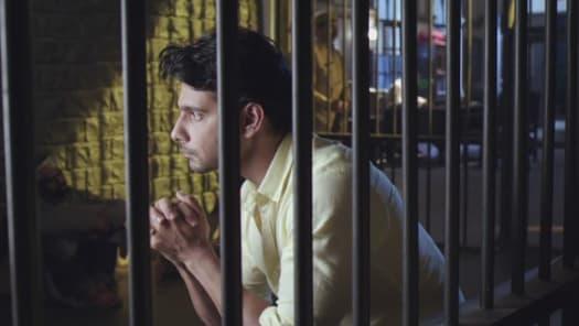 Watch Naamkarann TV Serial Episode 6 - Ashish is Arrested! Full Episode on  Hotstar