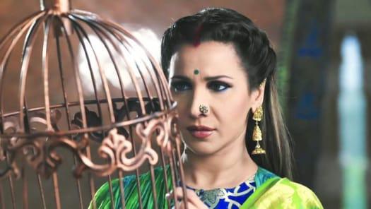 Watch Iss Pyaar Ko Kya Naam Doon 3 TV Serial Episode 1