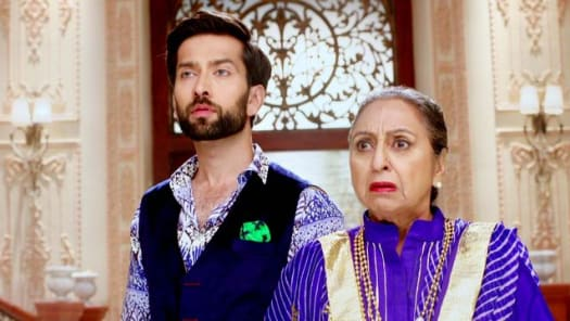 Ishqbaaaz Season 2 Episode 1