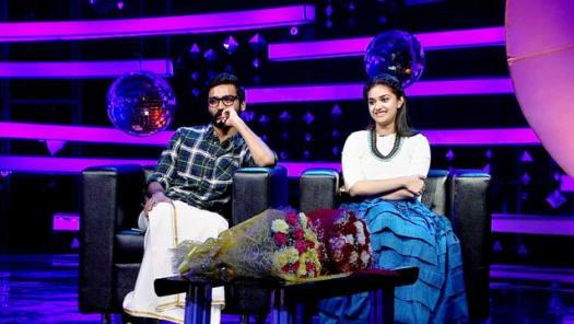 Watch Vinayagar Chathurthi Specials TV Serial Episode 4 - Vijay