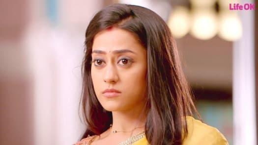 Watch Piya Rangrezz TV Serial Episode 6 - Shraddha reveals the truth
