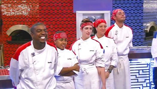 Awe Inspiring Watch Hells Kitchen Tv Serial Episode 2 17 Chefs Compete Home Interior And Landscaping Fragforummapetitesourisinfo