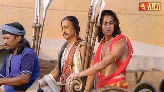 Seedhayin Raaman Serial Full Episodes, Watch Seedhayin