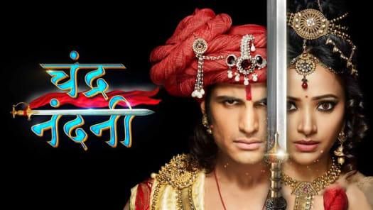 Chandra Nandni Serial Full Episodes, Watch Chandra Nandni TV