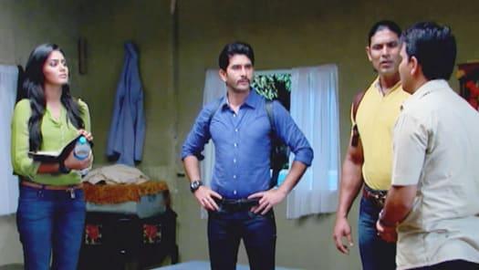 Watch Arjun TV Serial Episode 29 - Robbery Or Double Murder? Full
